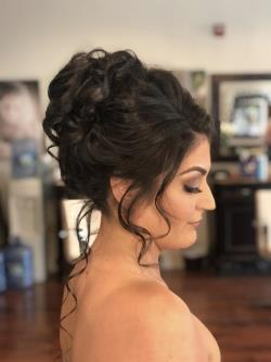 bridal hair salon wedding hairstyles ct connecticut  15