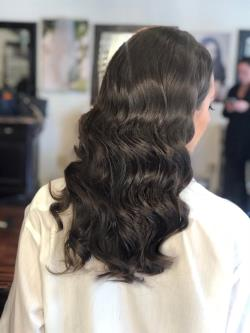 bridal hair salon wedding hairstyles ct connecticut  45