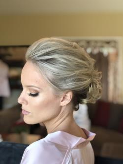 bridal hair salon wedding hairstyles ct connecticut  6