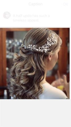bridal hair salon wedding hairstyles ct connecticut  60