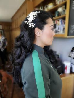 bridal hair salon wedding hairstyles ct connecticut  70