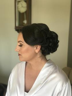 bridal hair salon wedding hairstyles ct connecticut  85