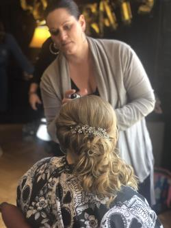 bridal hair salon wedding hairstyles ct connecticut  9