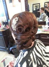 bridal makeup studio bridal hair salon 19