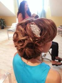 bridal makeup studio bridal hair salon 21