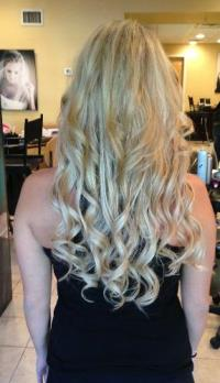 bridal hair extensions 13