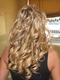 bridal hair extensions 24