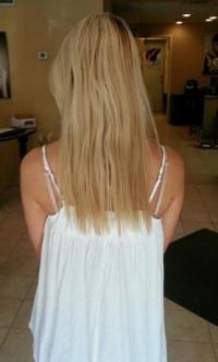 bridal hair extensions 5