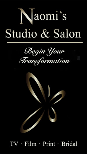 Naomi's Studio & Salon