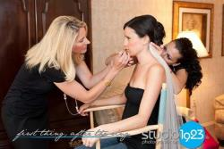 bridal makeup studio bridal hair salon bridal hairstyles wedding hairstyles Connecticut CT 19
