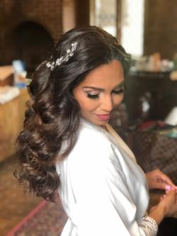 bridal makeup studio bridal hair salon bridal hairstyles wedding hairstyles Connecticut CT 44